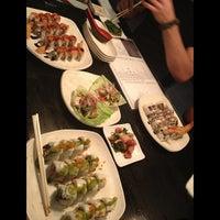Photo taken at Sushi Kaya by Garrett Y. on 5/25/2013