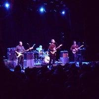 Photo taken at Georgia Theatre by John M. on 11/8/2013