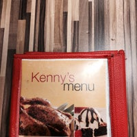 Photo taken at Kenny Rogers by Pearl Joy B. on 4/27/2016