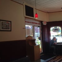 Photo taken at Eastown Cafe by Laura A. on 9/27/2014