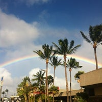 Photo taken at Kahului Airport (OGG) by Jennifer L. on 12/20/2012