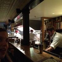 Photo taken at Kitchen by Yoav S. on 12/9/2012