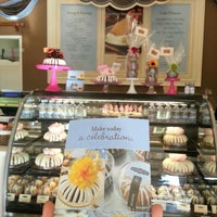 Photo taken at Nothing Bundt Cakes - West Hills by Jorgette Joanne on 10/21/2013