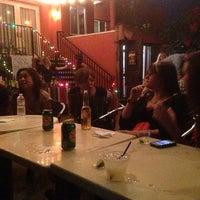 Photo taken at El Chavo by frenchmaidrobot on 9/21/2014
