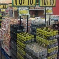 Photo taken at FoodsCo by Jason R. on 1/19/2013