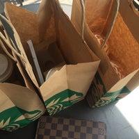 Photo taken at Starbucks Coffee つくば店 by Akaratepwarakorn R. on 6/10/2014