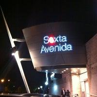 Photo taken at C.C. Sexta Avenida by Juan Ignacio S. on 10/23/2012
