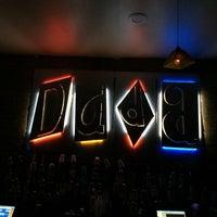 Photo taken at Club Dada by Harrison on 8/26/2014