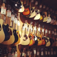 Photo taken at Guitar Center by Wesley C. on 7/3/2014