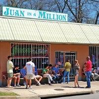 Photo taken at Juan in a Million by Juan in a Million on 3/3/2016