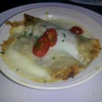 Photo taken at Essence Bakery Café by Luke on 11/8/2012