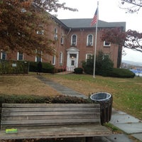 Photo taken at Montclair Board Of Education by em h. on 10/31/2013