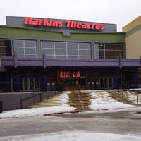 Photo taken at Harkins Theatres Southlake 14 by Anthony G. on 12/7/2013