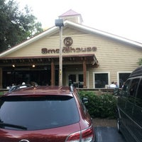 Photo taken at The Smokehouse by Paul S. on 10/19/2012