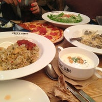Photo taken at Chef's Table (세종대) by yoo k. on 12/27/2012