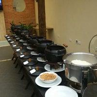 Photo taken at Café Mostarda by Antonio L. on 12/22/2012