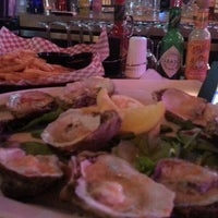 Photo taken at Shuck's Tavern by geo m. on 5/29/2014