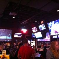 Photo taken at Buffalo Wild Wings by Yazeed A. on 2/18/2013