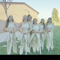 Photo taken at Oak Hills High School by Alicia B. on 10/2/2016