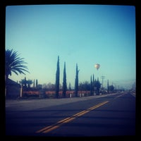 Photo taken at Magical Adventure Balloon Rides by Alicia B. on 12/22/2013