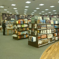 Photo taken at Barnes & Noble by Bromography on 2/20/2013