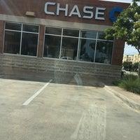 Photo taken at Chase Bank by Elizabeth M. on 10/23/2016