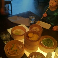 Photo taken at Ping Pong Dim Sum by Jason W. on 3/24/2013