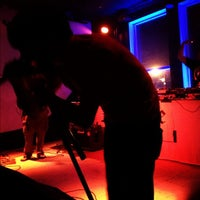 Photo taken at Roxy's by Anna R. on 10/21/2012
