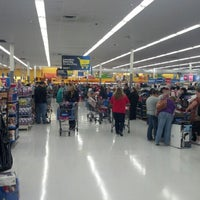 Photo taken at Walmart by Frank T. on 11/23/2012