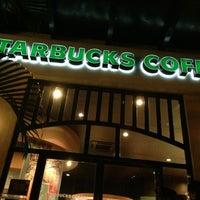 Photo taken at Starbucks Coffee by Agatha C. on 3/17/2013