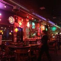 Photo taken at Cedar Creek Café, Bar & Grill by Greg on 2/7/2013