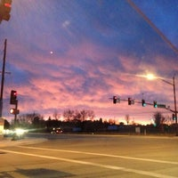 Photo taken at cloverdale And Franklin Intersection by 🌹Christy🌹 on 12/21/2012