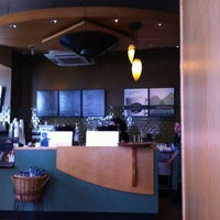 Photo taken at Starbucks by Thiago M. on 4/23/2013