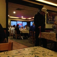 Photo taken at San Remo Italian Restaurant by Cubert D. on 3/8/2013