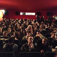Photo taken at Bioscoop het Ketelhuis by hein v. on 1/21/2013