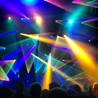 Photo taken at The Capitol Theatre by UNOlker on 10/18/2012