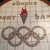 Photo taken at Café Olimpico by Pierre B. G. on 9/15/2012