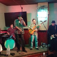 Photo taken at 510 Bar & Grill by Kelly P. on 3/28/2015