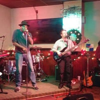 Photo taken at 510 Bar & Grill by Kelly P. on 12/5/2015