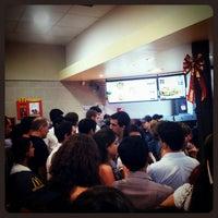 Photo taken at McDonald's by Pablo Alejandro C. on 12/21/2012