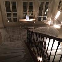 Photo taken at Hotel Villa Oniria by Jurgen D. on 11/10/2016