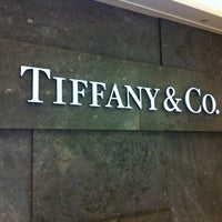 Photo taken at Tiffany & Co. by Jas Jas 洁. on 9/21/2012