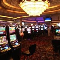 Photo taken at Horseshoe Casino and Hotel by Aleksandr S. on 4/1/2013