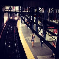 Photo taken at MTA Subway - 14th St/Union Square (L/N/Q/R/4/5/6) by Jason P. on 8/22/2013