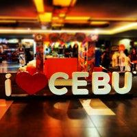 Photo taken at SM City Cebu by Cy on 1/27/2013