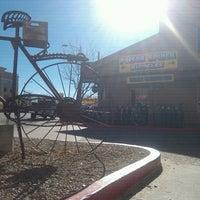 Photo taken at Poison Spider Bicycles by Sadashiv H. on 11/25/2012