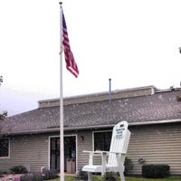 Photo taken at Brewster Green Resort by Fritz C. on 10/16/2013