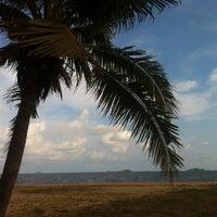 Photo taken at BanPae Cabana Resort by Aue P. on 5/2/2014