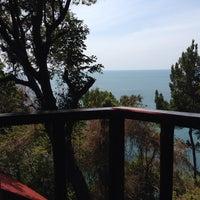 Photo taken at Lanta Marine View by Micah T. on 2/1/2014
