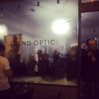Photo taken at Trend Optic by Aenea E. on 11/1/2014
